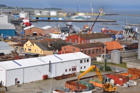 Grenaa Havn 2012 - Stigebybilleder 009