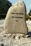 Mindes026 - Femte maj stenen i Fladstrup