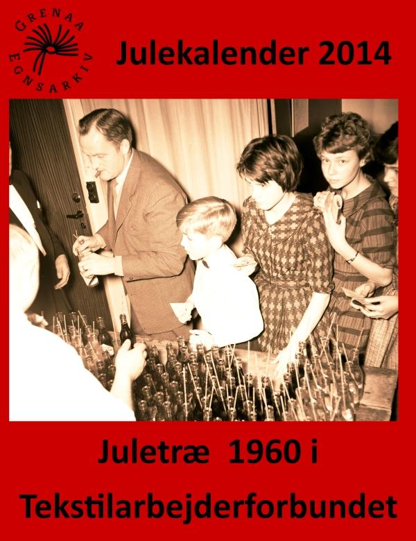 03 Juletrae 1960 i Tekstilarbejderforbundet