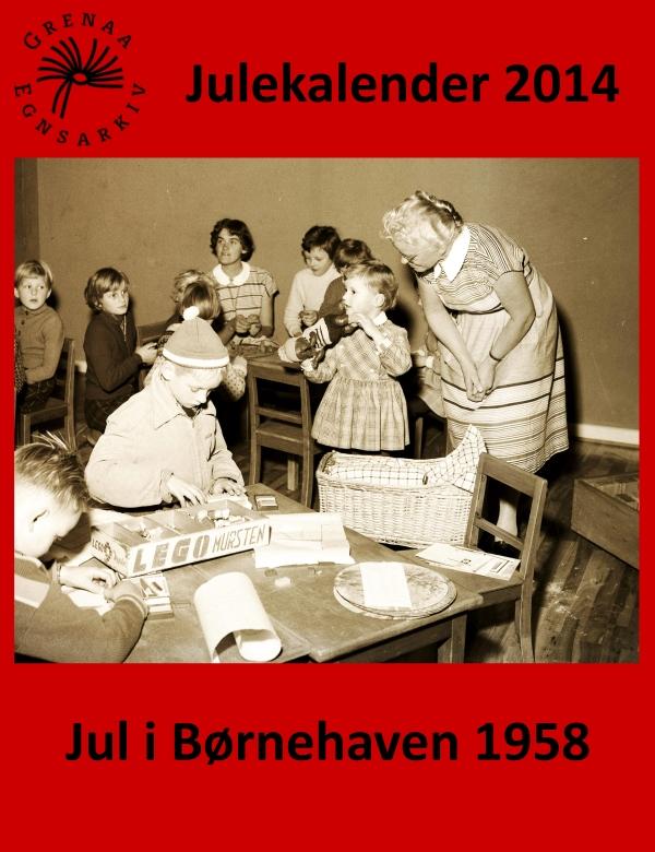 04 Jul i Boernehaven 1958