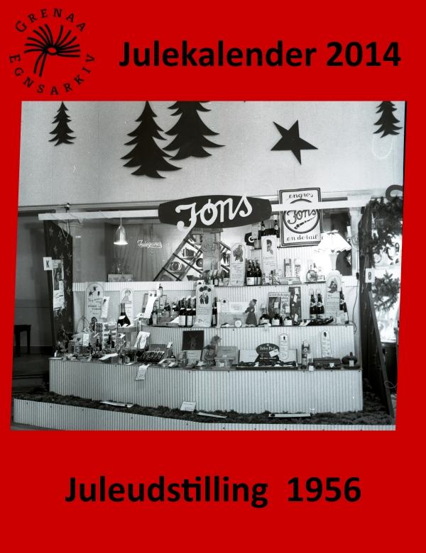 06 Juleudstilling 1956