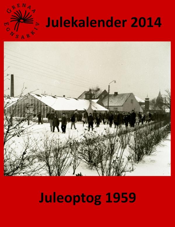 07 Juleoptog 1959