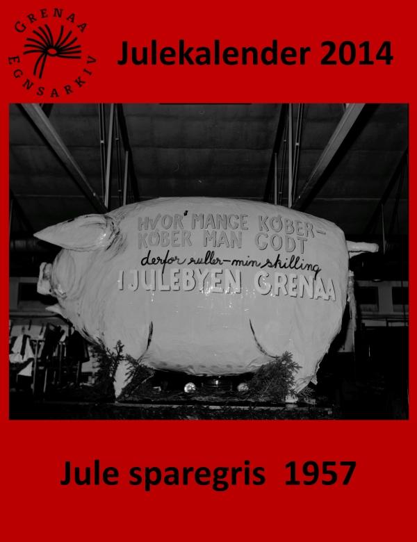 08 Jule sparegris 1957