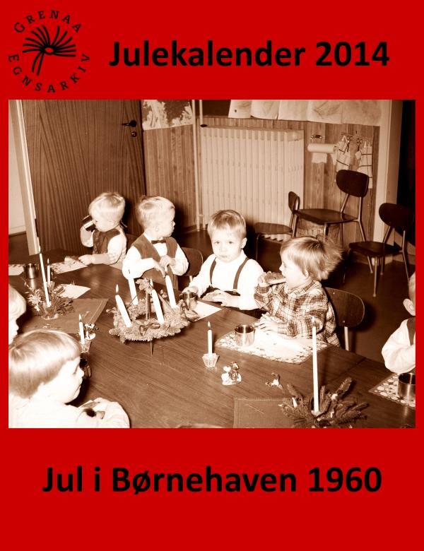 18 Jul i boernehaven 1960