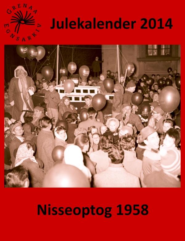 22 Nisseoptog 1958