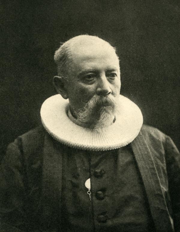 Vilhelm Beck B2186